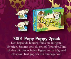 Popypuppy