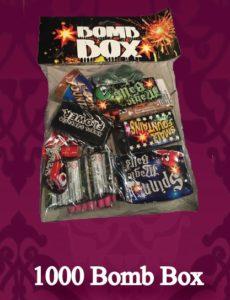 bombbox
